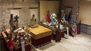 El Museo de la Semana Santa Marinera acogerá desde el miércoles una nueva exposición fotográfica
