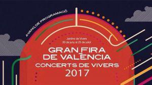 Convertiremos los Conciertos de Viveros en un festival de referencia