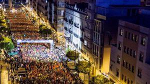 15.000 corredores disputarán la V Carrera 15k Nocturna Valencia Banco Mediolanum