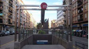 Ribó exige al gobierno que financie por igual la construcción del Metro de Valencia