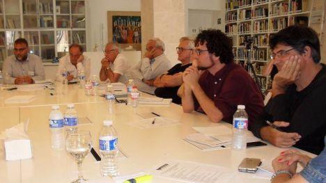 Alicante en busca de los parámetros de la UNESCO
