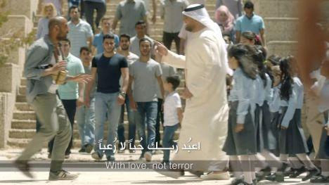 """Excelente documento contra el """"yihadismo"""""""
