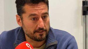 Jordi Peris dimite 'por razones políticas y personales'