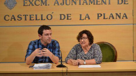 Talleres en los distritos para elaborar el autorreglamento de presupuestos participativos