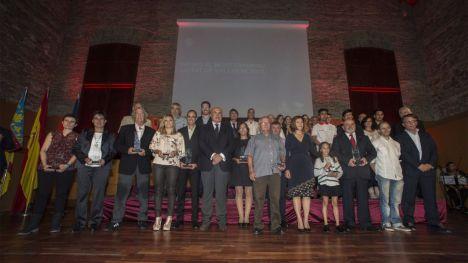 Abierta la convocatoria a los Premios al Mérito Deportivo Ciudad de Valencia
