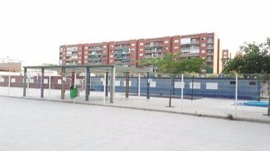 Valencia aborda varias mejoras en el CEIP 103