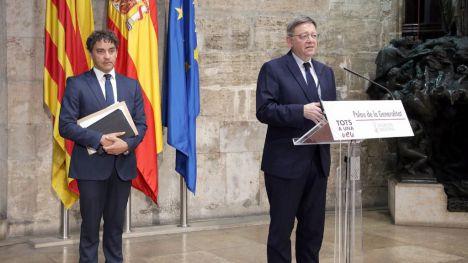 La Generalitat estima que este verano la cifra de turistas extranjeros aumentará un 10% respecto a 2016