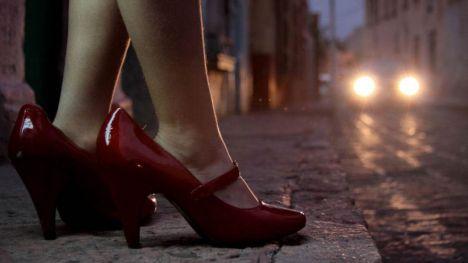 Desarticulada una organización de trata de blancas en Valencia