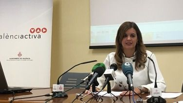Valencia Activa lanza la campaña #Oportunitats para reducir las tasas de paro