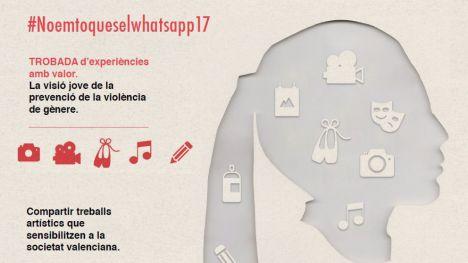 El IVAJ de Valencia abre el plazo para participar en la Trobada #noemtoqueselwhatsapp 2017