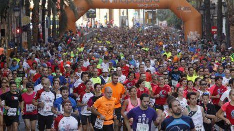La Volta a Peu de les Falles recorrerá las calles más céntricas de Valencia