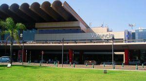 El aeropuerto de Valencia se hiperconecta