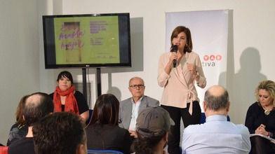 La concejala Sandra Gómez presenta un nuevo recurso denominado 'Barris Itinerant'
