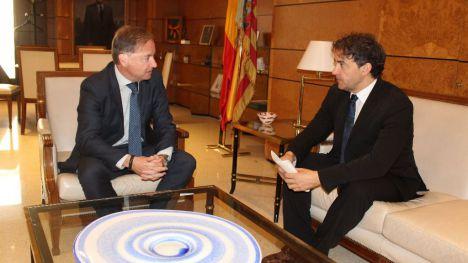 El secretario autonómico de la Agència Valenciana del Turisme, ha remarcado la necesidad de una