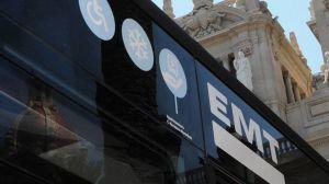 La EMT de Valencia abre la bolsa para contratar 300 nuevos empleados