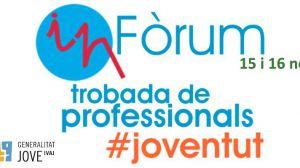 El Institut Valencià de la Joventut ha organizado una nueva edición de inFòrum