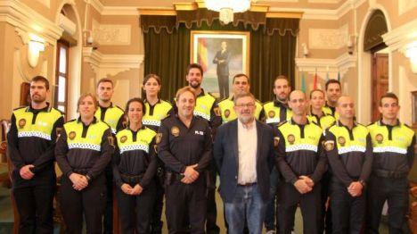 Castellón estabiliza la plantilla de la Policía Local
