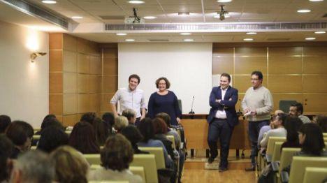 Castellón desarrolla la aplicación informática de bienestar social que permite ganar eficiencia en atención a la ciudadanía