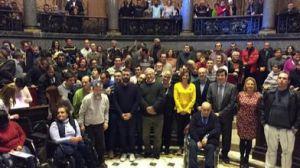 El ayuntamiento de Valencia convocará plazas de subalterno para personas con diversidad funcional