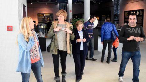 El Planetari de Castelló ofrecerá esta Navidad tres proyecciones de astronomía