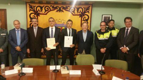 La Ley de Coordinación de Policía Local impulsa la prestación conjunta del servicio de policía de uno o más municipios