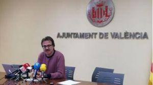 La EMT atiende las peticiones y mejora ocho lineas en Valencia
