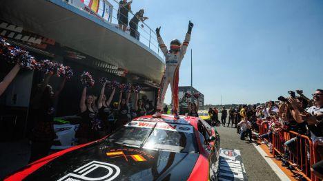 El Circuit presenta su calendario 2018 con doce fines de semana de competición