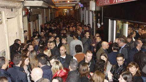 Castellón propone la actualización de medidas para minimizar el ruido en las tascas