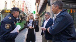 Marco impulsa en la FEMP la creación de una ordenanza municipal de eventos