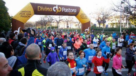 Comienza el plazo de inscripciones para la 20ª Carrera Popular Galápagos 3f en Valencia