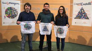 'Som el que Mengem' y 'L'Esport Mou Castelló' abanderan la campaña saludable del Patronato de Deportes