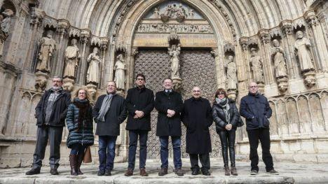 Puig subraya el valor turístico y cultural de la restauración de patrimonio