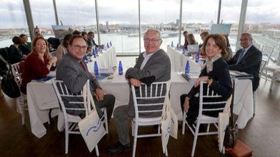 El consejo rector de Valencia valida consolidar la marina de Valencia como espacio público y distrito de innovación
