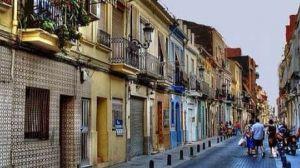 Valencia aprueba la reurbanización de dos zonas del Cabanyal
