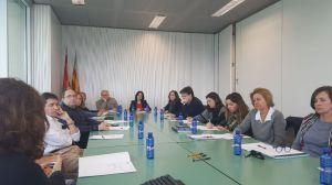 La Generalitat constituye la comisión para la mejora de la accesibilidad de los edificios públicos
