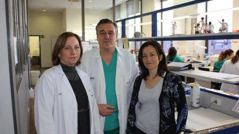 El Clínico participa en el desarrollo de un sistema que facilita el diagnóstico y la detección temprana del cáncer de próstata