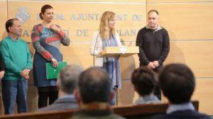 Castellón completa las inscripciones para el primer curso ocupacional de artista gaiatero