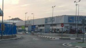El Ayuntamiento de Alicante apuesta por mejorar los polígonos industriales de la ciudad