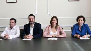 El Ayuntamiento de Valencia regula las buenas prácticas para garantizar la convivencia del turismo