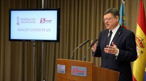 Puig afirma que Avalem Joves + se convierte en el plan de garantía juvenil 'más ambicioso'