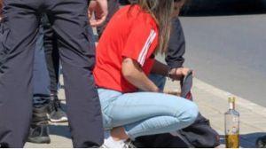 Alicante toma medidas para controlar el botellón y la venta ambulante