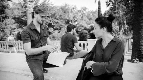 Cinema Jove estrena el segundo largometraje del joven realizador valenciano Marino Darés