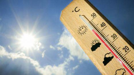 Sanidad mantiene la alerta por calor alto en las comarcas de La Ribera y La Costera