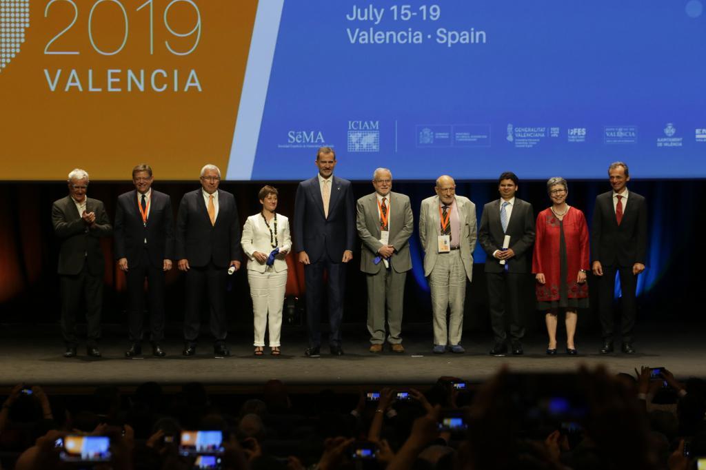 Ximo Puig apuesta por incrementar el apoyo a la investigación