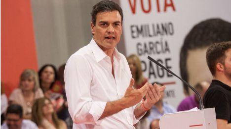 Para Pedro Sánchez todo es válido