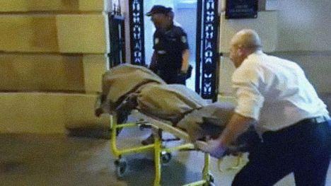 La extraña muerte de una mujer en Alicante