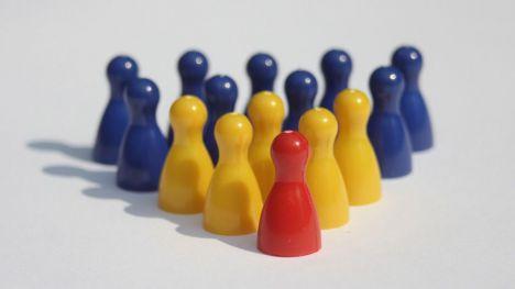 Comprender el mundo (XII): La jerarquía