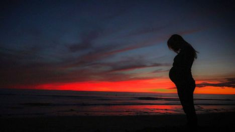 Prestaciones por maternidad