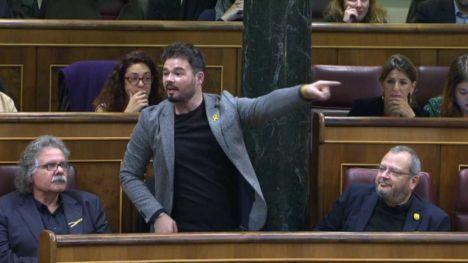 Villanos parlamentarios