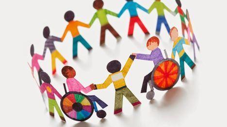 Igualdad destina 4 millones de euros para personas con diversidad funcional